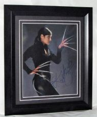 "A160KH KELLY HU - ""LADY DEATHSTRIKE"" SIGNED"
